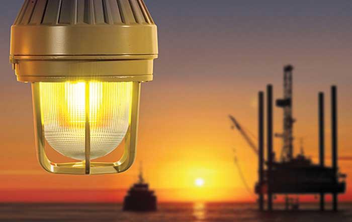 lamp hsn code
