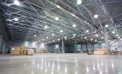 A Few Facts about Metal Halide Lights and LED Lights