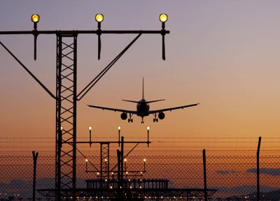 Use Of LED Aviation Obstruction Lights In Airports