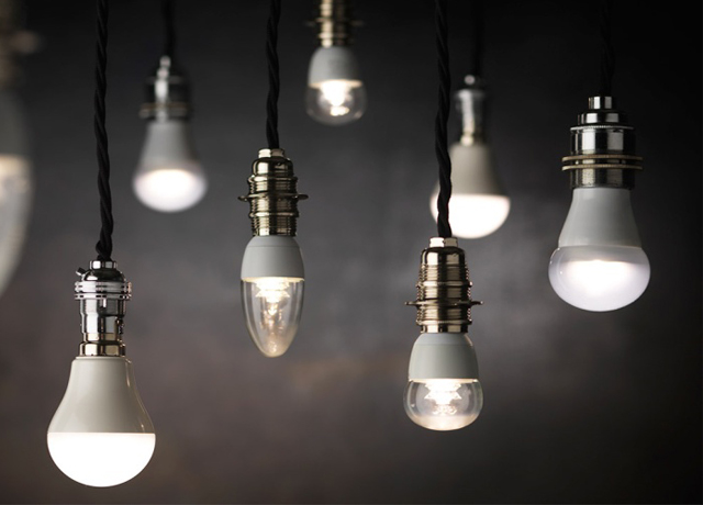 How does LED Lighting really Works and it's benefits