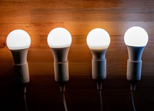 A Few Facts You Didn't Know About LED Lights